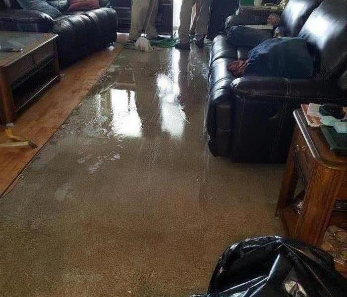 Coral Springs Water Damage