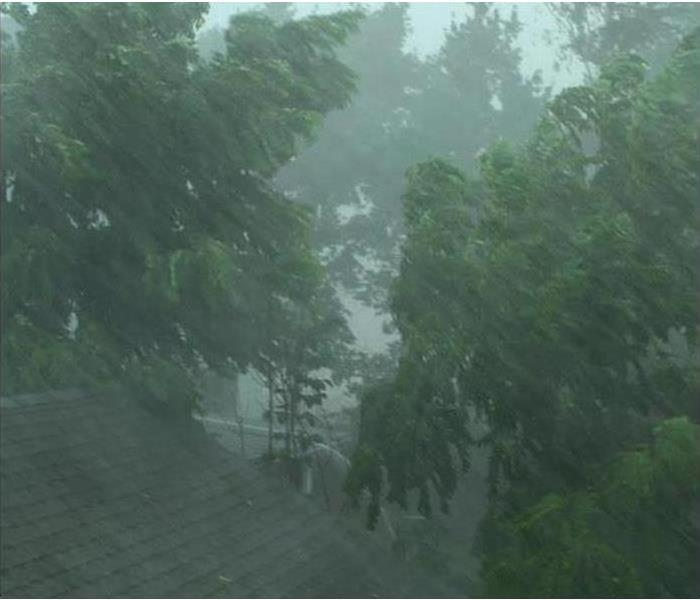 Protecting Your Home Against Heavy Rain Storms Servpro