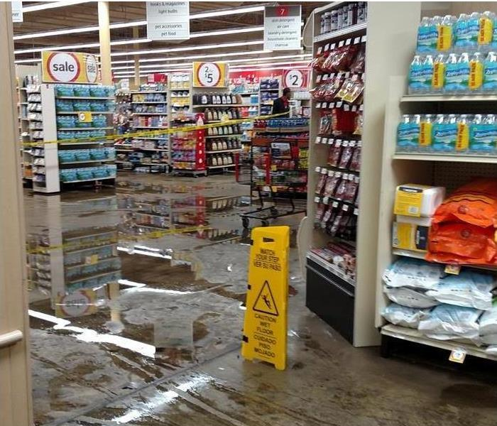 Commercial Restoring Your Commercial Property Loss