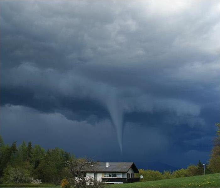 Storm Damage Tornado Safety Tips You Can Use | SERVPRO® of East Coral Springs