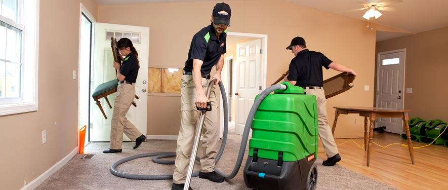 Coral Springs, FL cleaning services
